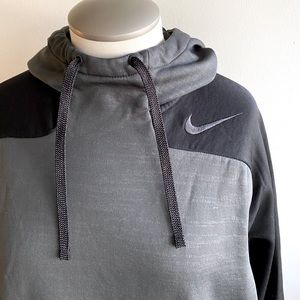 Nike Pro Training Therma-Fit Pullover Hoodie XL